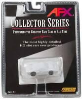 Afx Ford Gt40 White Paintable Ho Slot Car 70641 Autoworld Aw Lifelike Tyco Megag on sale