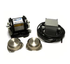 External electric vibrator simply