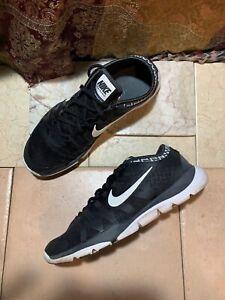 Ubicación Andes Del Sur  Nike Flex Supreme TR 3 Womens Size 9 Shoes Black/White-Anthracite  683138-001   eBay