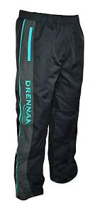 Drennan-Match-Waterproof-Clothing-Fishing-Trousers-All-Sizes-New
