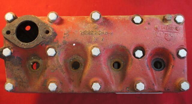 Cylinder Head Bolt Set VOLVO 66 GL 1.3 57 B130 1976-