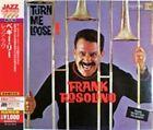 Turn Me Loose 0081227966829 by Frank Rosolino CD
