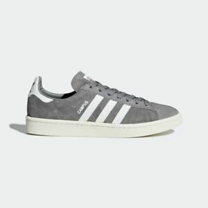 Adidas Hombre bz0085 Original School Grey Sneakers Old Zapatillas universitarias 4Frf4