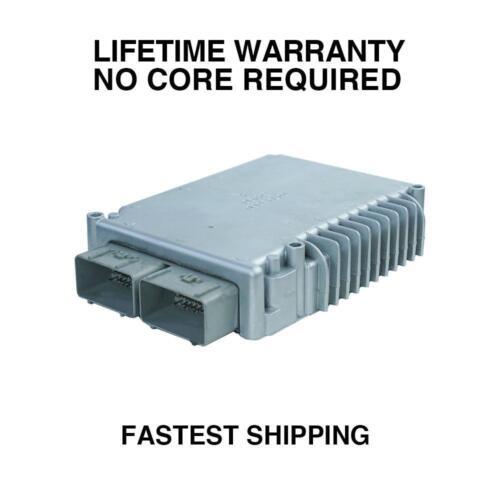 Engine Computer Programmed Plug/&Play 2001 Dodge Caravan 05127668AA 3.3L PCM