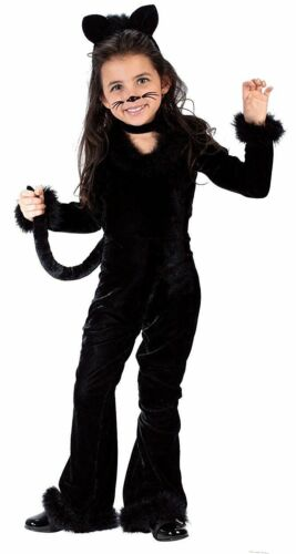 Playful Kitty Costume size lg 12-14 fw 5906