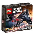 Lego 75163 Microfighter imperial Shuttle
