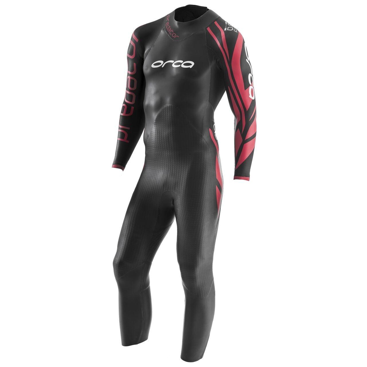 Orca Men's Predator Wetsuit  - 2018  offering store