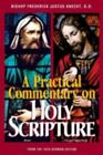 A Practical Commentary on Holy Scripture by Frederick Justus Knecht (2004, Trade Paperback)