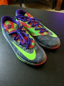 Nike KD 6 Kevin Durant Basketball Shoes