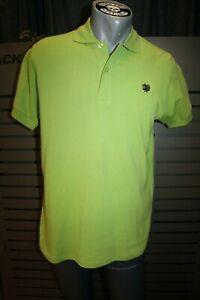 PHAT FARM Classics Polo Shirt neu grün Gr. S Vintage 90er