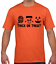 miniature 1 - Halloween Trick or Treat Kids T-Shirt Funny Halloween Boys Girls Tee Top
