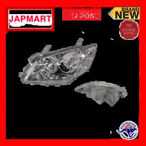 For-Toyota-Aurion-Gsv40-Headlight-LH-10-06-08-09-L30-leh-uayt