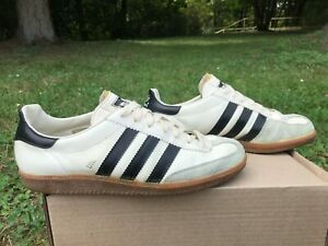 Details about Vintage Adidas Universal Made In Yugoslavia Size US 6.5 Very Rare