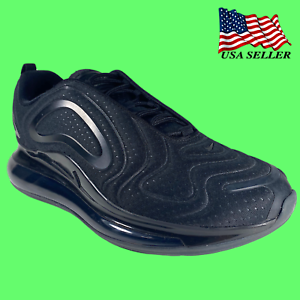 Details about Nike AO2924-015 Air Max 720 Men's Sneakers Shoes Black  Anthracite US Size 11