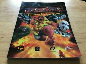 Rogue-Trip-Vacation-2012-Exclusive-Strategy-Guide-for-Playstation-1-PS1-Game