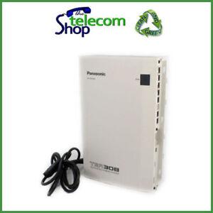 panasonic kx tea308 system central control unit ebay rh ebay co uk Panasonic Phone Manual User Guide Panasonic Kx 553 User Manual