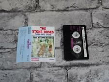STONE ROSES - Turns Into Stone/ Cassette Album Tape /Thomsun/Saudi Issue/2967