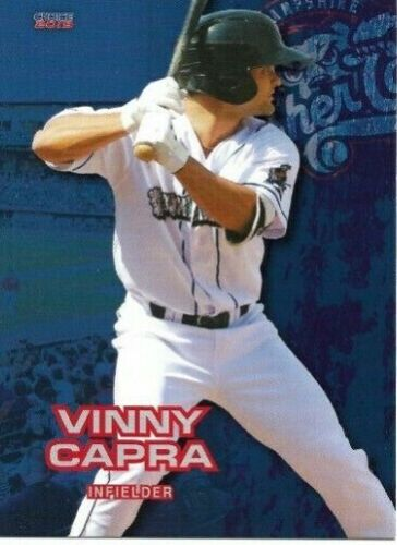 Toronto Blue Jays Pick Your Cards 2019 New Hampshire Fisher Cats Team Card Set