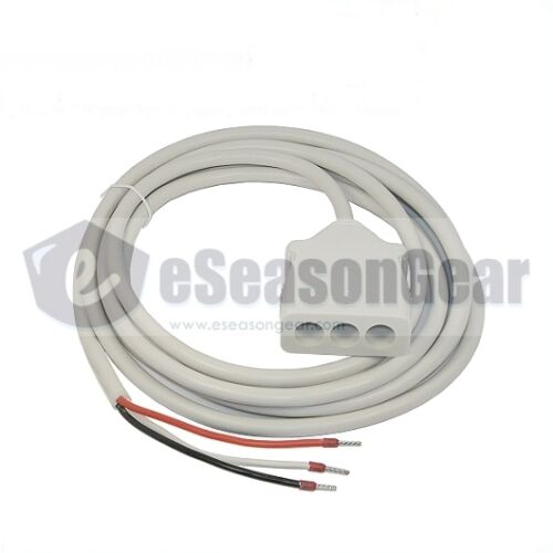 AutoPilot 17206 Cell Cord 12 ft with No Connectors for Professional Model ONLY!