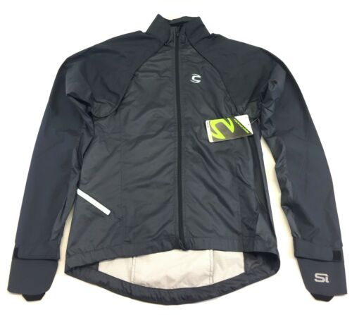 Cannondale Women/'s Cycling Morphis Evo Jacket Size M NEW