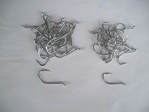 50-STAINLESS-STEEL-HOOKS-IN-SIZES-4-0-AND-5-0-25-OF-EACH