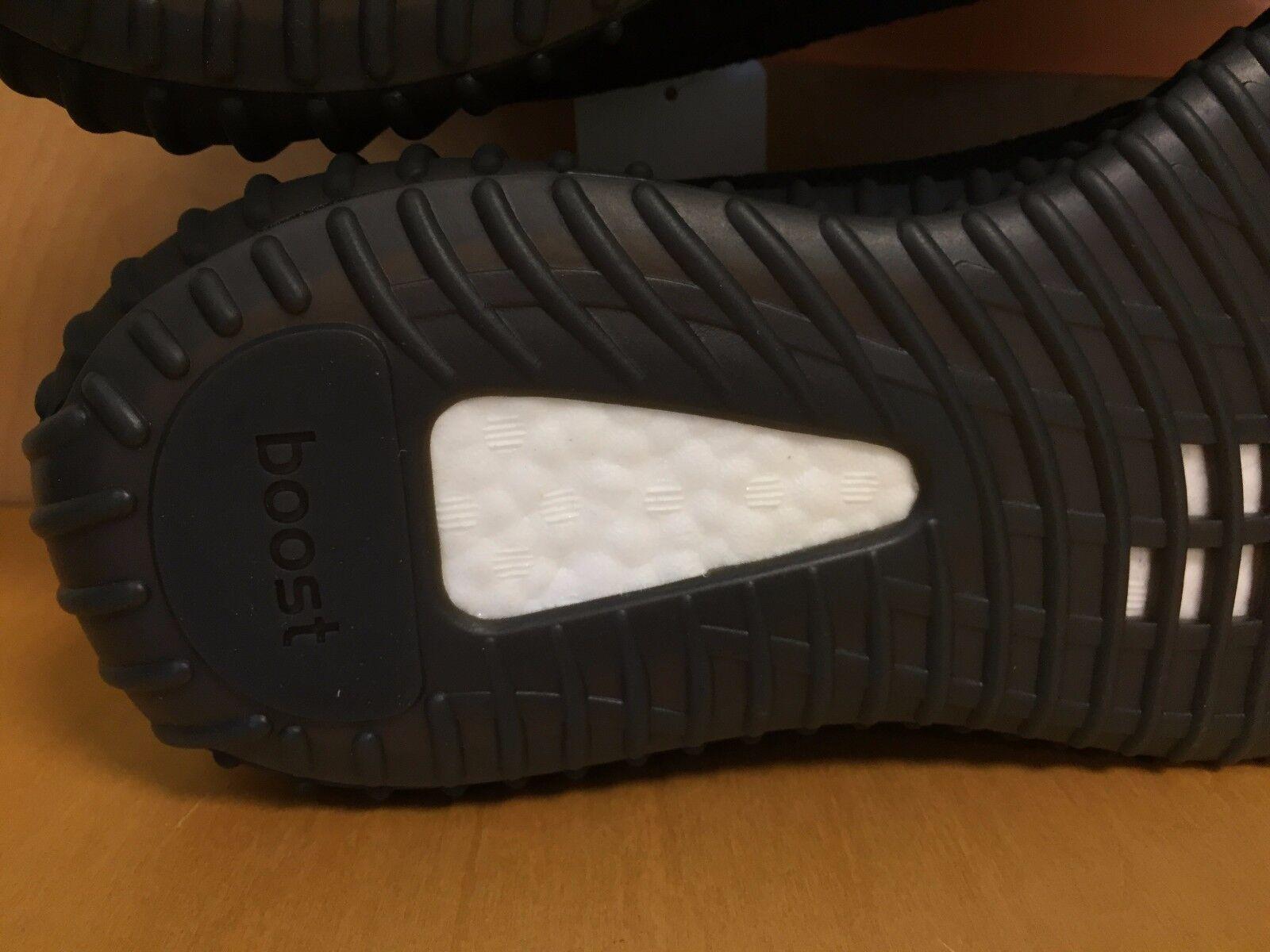 Adidas yeezy 350 v2 impulso sply kanye west, nero nero west, - verde oliva by9611 in mano fb492b