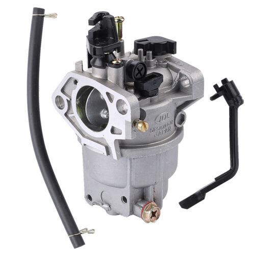 Carburetor for Generac GP6500 GP7500E GP5500 Gas Generators 0J58620157 Starting