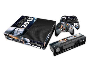 Battlefront Knowledgeable Xbox One Console And Controller Skins #0175 By Scientific Process