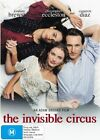 The Invisible Circus (DVD, 2007)