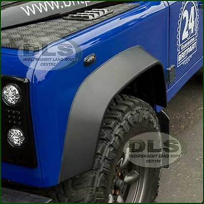 30mm Extra-wide Wheel Arch Kit Pair Front Land Rover Defender (DA1979)