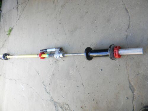 HASTING IMPACT STYLE ELBOW PULLER 5327-1 /& HASTINGS 5331 GRIPPER 25KV