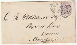 1885-CHESTERGATE-MACCLESFIELD-491-DUPLEX-TO-G-R-OLDHAM-BYRONS-LANE-SUTTON