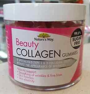 Nature S Way Collagen Gummies Review
