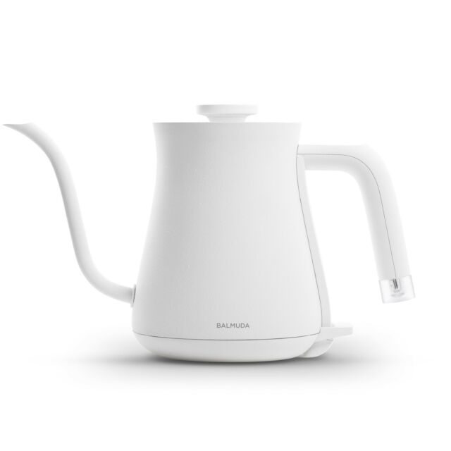 BALMUDA Electric kettle The Pot K02A-WH Japan Domestic AC:100