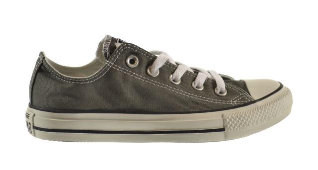 7cfb65ff6541ab Converse Ct A s Seasonal Ox Mens 1j794 Grey White Shoes SNEAKERS ...
