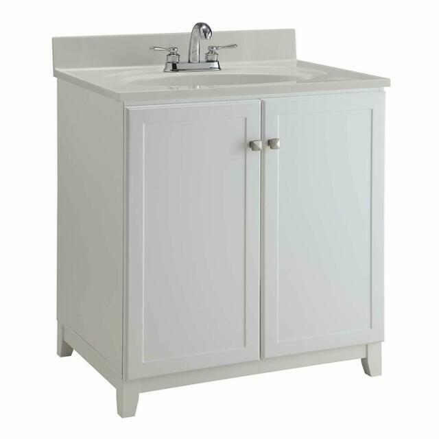 Design House 547133 21 Freestanding, 21 Vanity Cabinet