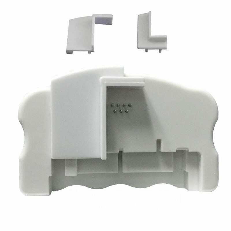 x2 New maintenance tank compatible with epson stylus pro 4000 9600 7800 4800