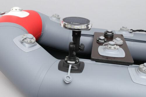 610 EX225 Fasten Halterung für Lonako Navigationsleuchten rotie /& neigb f 325
