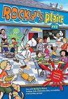 Rocky's Plaice by Scripture Union Publishing (DVD, 2009)