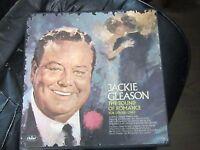 Jackie Gleason  The Sound Of Romance 6 Record Set