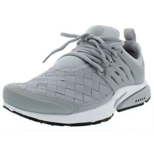 Nike-Mens-Nike-Air-Presto-Padded-Insole-Running-Shoes-Sneakers-BHFO-4205