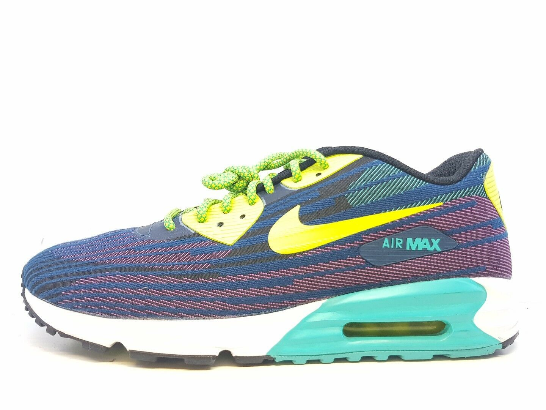 Nike air max 90 jacquardmens formatori dimensioni lunare