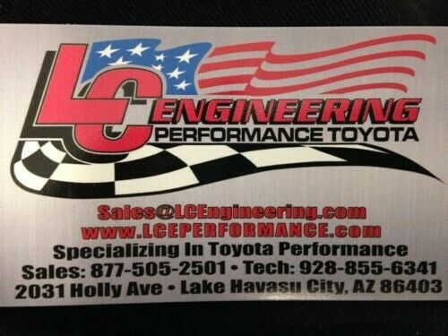 Details about  /LC Engineering 1060012 Heater Tube O-Ring Under EFI Manifold 22RE