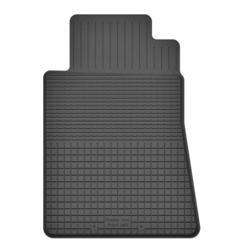 1 Stück Gummimatte Fußmatte VORNE FAHRER Mercedes A-KLASSE W168 Bj.1997-2004