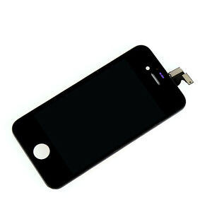 For-Apple-iPhone-4S-Black-Complete-LCD-Display-Touch-Screen-Glass-Digitizer