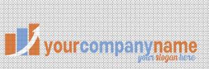 Fertige Logovorlage, Logo, Firmenlogo,Template #028 Vektorgrafik, Versicherung