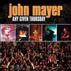 Any Given Thursday by John Mayer (Adult Alternative) (CD, Feb-2003, 2 Discs, Columbia (USA))