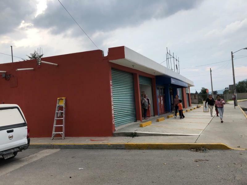 Local en Venta en CTC de Zumpango (Santa María)