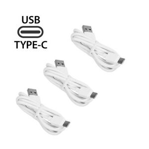 Fast-Charger-Cord-for-Samsung-Galaxy-S10-S9-S8-Plus-Note-9-8-USB-Type-C-Cable