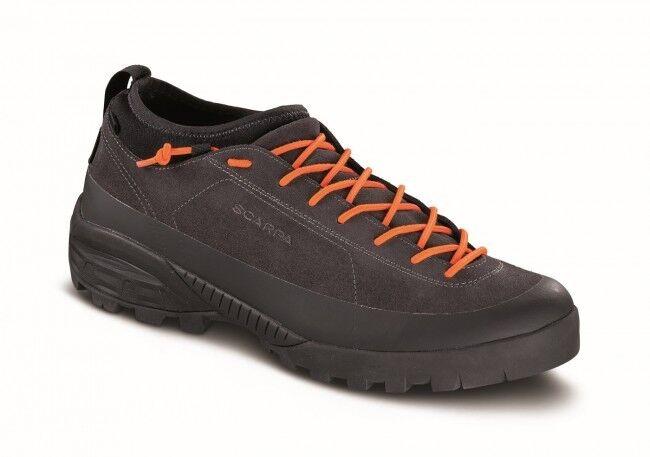 Scarpa Haraka Goretex Ardoise Unisex shoes Grey NH05 81 SALEx